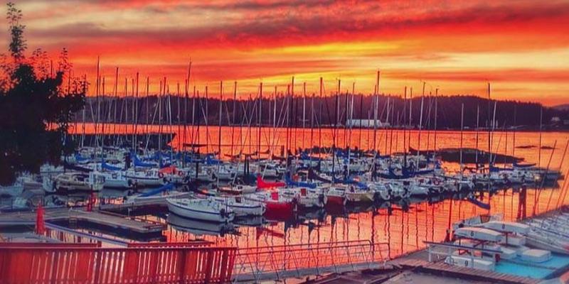 Home | Canadian Forces Sailing Association